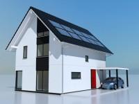 Extra hypotheekruimte bij ABN Amro voor kopers van Energienota-nul woningen