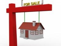 Huizenprijzen gaan gemiddeld 7% omlaag