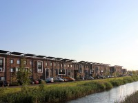 Een derde van de hypotheken bij Rabobank staat onder water