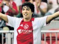 Na ABN AMRO siert nu AEGON de shirts van voetbalclub Ajax