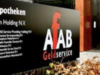 AFAB hoofdkantoor te Amersfoort